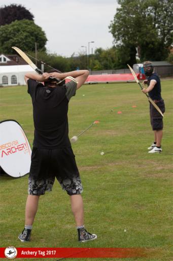 Archery Tag 2017 90 wm