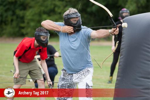 Archery Tag 2017 35 wm